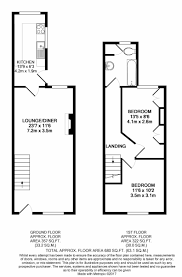 canterbury cathedral floor plan 2 bed terraced house for sale in black griffin lane canterbury