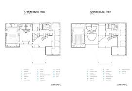 Law Office Floor Plan by Gallery Of S2osb Headquarters U0026 Conference Hall Binaa 32