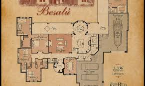 Upside Down Floor Plans 22 Decorative Hacienda Style Home Plans House Plans 2490