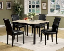 Five Piece Dining Room Sets Acme Furniture Portland 5 Piece Dining Set U0026 Reviews Wayfair