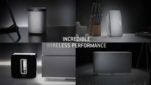 sonos as home theater system sonos playbar tv u2013 an excellent home theater addition youtube