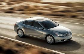 2013 buick regal overview cargurus