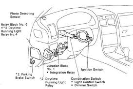 1999 lexus gs 300 fuse box 1999 wiring diagrams instruction