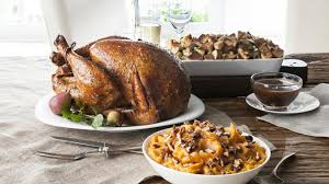 how to cook and carve the turkey s fitness