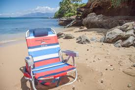 Lightweight Travel Beach Chairs Maui Beach Chair Rental The Snorkel Store
