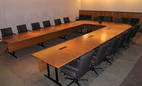 U Shaped Conference Table Dimensions All That You Wanted To About The Best U Shaped Conference