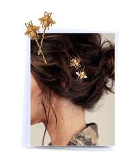 decorative hair pins 10 stylish hairstyles with bobby pins beautyfrizz