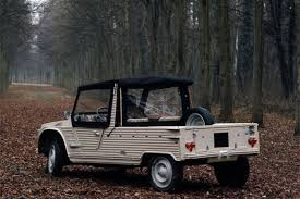citroen mehari classic car review honest john