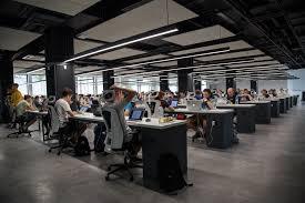 bureau architecte qu ec flex office qu est ce que le bureau flex et comment le mettre en place