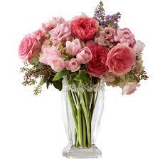 fds flowers walk in antoinette s garden bouquet at send flowers