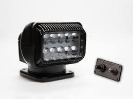 go light magnetic base golight radioray led golightgolight