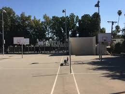 lighted tennis courts near me poinsettia recreation center city of los angeles department of