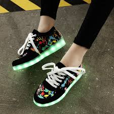 light up shoes charger led light up shoes