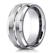 black wedding rings for him wedding rings mens black wedding bands with diamonds unique