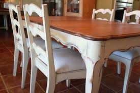 french country dining room tables new french country dining table within reclaimed pinewood acf china