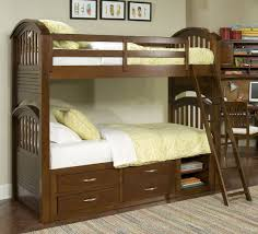 Kids Twin Bed With Storage Legacy Classic Kids Newport Beach Baja Bunk Bed