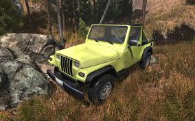 driving a jeep wrangler offroad wrangler jeep drive android apps on play
