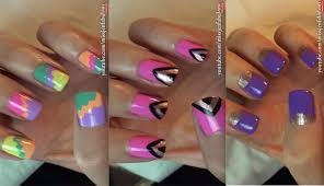 nail polish tools design best nail 2017 13 easy nail art designs