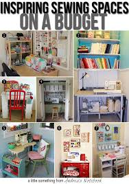 Design A Craft Room - best 25 sewing spaces ideas on pinterest sewing rooms craft