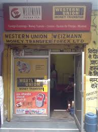 union bureau de change weizmann forex ltd photos bulandshahr pictures images