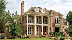 Southern Living House Plans Com House Plans Southern Living Magazine Southern Living House Plans