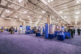 convention center interiors meetac photo source
