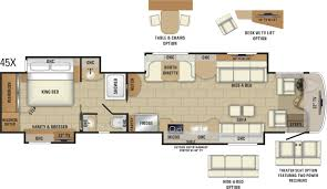 Big Country 5th Wheel Floor Plans 2018 Cornerstone Luxury Class A Mortorhome Entegra Coach