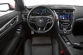 cadillac cts 2014 cadillac cts test motor trend