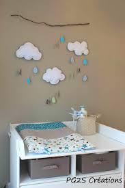 chambre bébé turquoise chambre turquoise et taupe idées de décoration capreol us