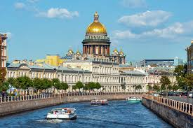 Russia Travel And Tourism Travel by See Russia Visa Free Kaliningrad St Petersburg And Vladivostok