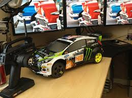 nitro circus rc monster truck hpi wr8 ken block rc car products i love pinterest ken block