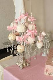 Shabby Chic Baby Shower Cakes by Shabby Chic Vintage Glam Baby Shower Party Ideas Vintage Glam