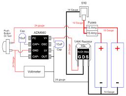 mosfet wire diagram diagram wiring diagrams for diy car repairs