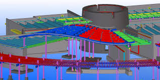 fisher engineering ltd tekla uk bim awards 2012 structure
