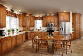 Eat In Kitchen Furniture The Cabinets Foxcraft Cabinets