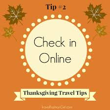 thanksgiving travel tips your airport survival guide