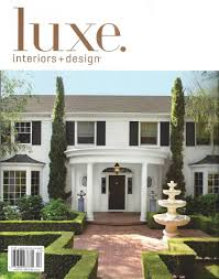 luxe interiors design styling by sean mcgowan