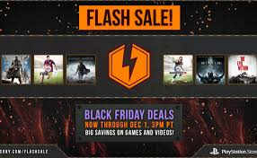 black friday 2017 playstation 4 black friday u2013 playstation blog