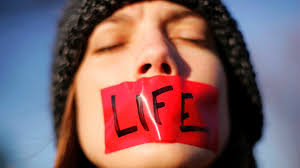 ontario passes legislation to keep pro life protesters and