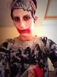 Prisoner Halloween Makeup by Competitions And Prizes Stop Running Away