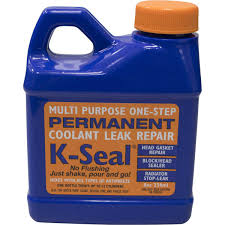 coolant leak repair k seal 236ml supercheap auto