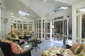 House With Sunroom Exterior Design Luxurious Beach House With Sunroom Doors And