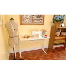 Commercial Fabric Cutting Table Sewing Tables Cabinets U0026 Chairs Sewing Furniture Joann