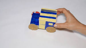 Build A Toy Chest Video by How To Make A Cardboard Car With Pictures Wikihow