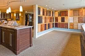 Kitchen Cabinets Showrooms About Us