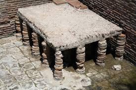 roman baths ancient history encyclopedia