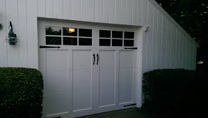 Overhead Door Grand Island by Chiohd Model 5332a Steel Carriage House Style Garage Doors In