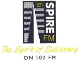 Spire Fm Whats On In Spire Fm Logopedia Fandom Powered By Wikia