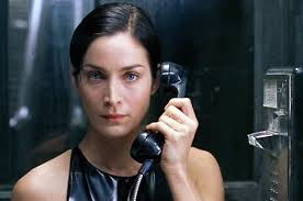 the matrix haircut the matrix carrie anne moss trinity character profile