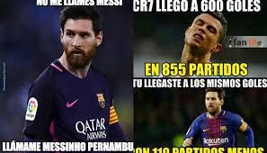 Memes Sobre Messi - memes por triunfo del barcelona sobre atlético madrid con golazo de
